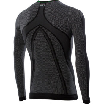 SIXS TS2L Long Sleeved Riding Underwear T Shirt 2