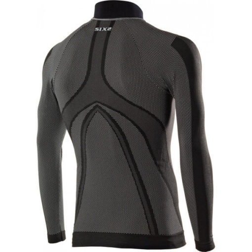 SIXS TS3 Long Sleeved Riding Underwear T Shirt 2