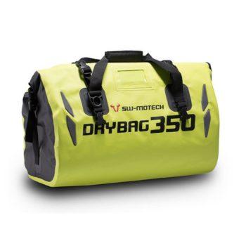 SW Motech 35L Waterproof Yellow Drybag new
