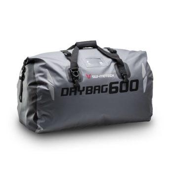 SW Motech 60L Waterproof Grey Drybag new 1