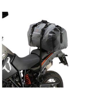 SW Motech 60L Waterproof Grey Drybag new 2