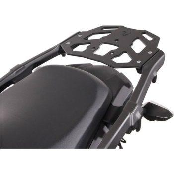 SW Motech Aluminium Luggage Rack for Kawasaki Versys 1000 new 1