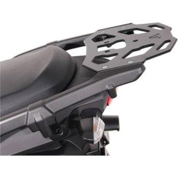 SW Motech Aluminium Luggage Rack for Kawasaki Versys 1000 new 2