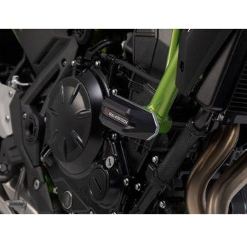 SW Motech Frame Sliders for Kawasaki Z650 new 1