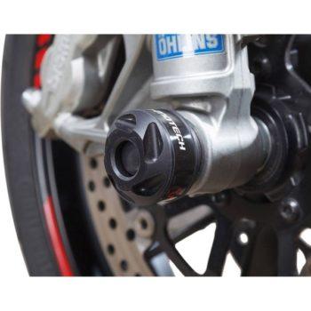 SW Motech Front Fork Sliders for Ducati Scrambler new 2