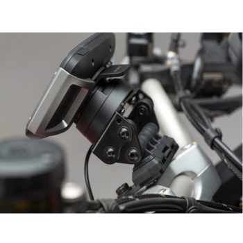 SW Motech Shock Absorbent Quick Lock GPS Mount for Ducati Multistrada 950 1200 1260 Enduro 1200 Enduro 1260 new 2