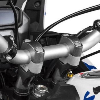 Touratech 20 mm Handlebar Riser For Honda CRF1000L Africa Twin