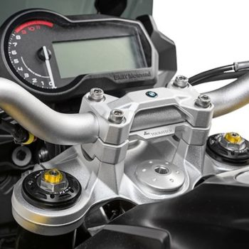 Touratech 20 mm Joined Handlebar Riser For BMW F850GS Adventure F900R F900XR 2