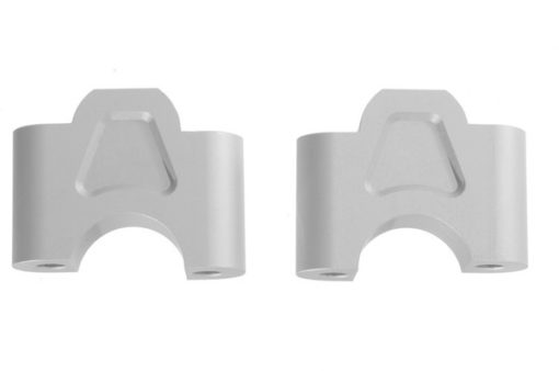 Touratech 40 mm Handlebar Riser For BMW R1200GS Adventure R1250GS Adventure 1