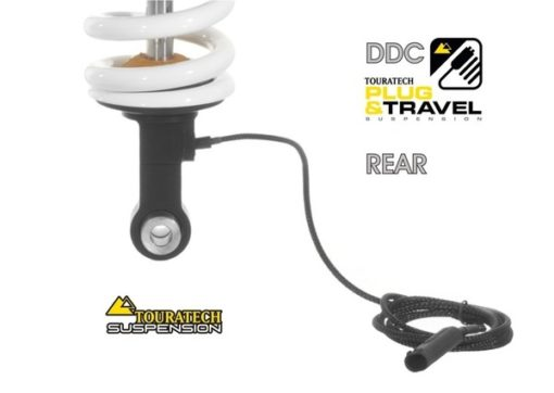 Touratech 40 mm plug and Travel Lowering Suspension Set For BMW R1200 GS Adventure R1250 GS Adventure 3