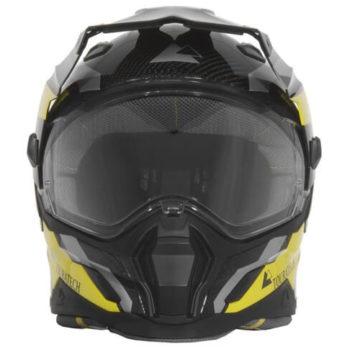 Touratech Aventuro Carbon Companero Helmet 2