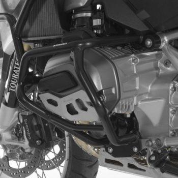 Touratech Black Crash Bar For BMW R1200 GS 2
