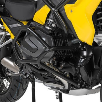 Touratech Black Crash Bar For BMW R1250 GS 1