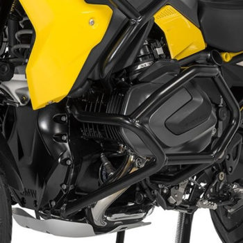 Touratech Black Crash Bar For BMW R1250 GS 2