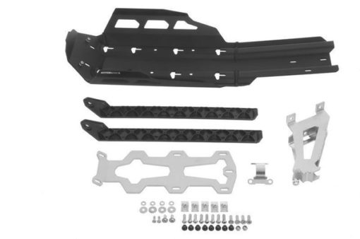 Touratech Black Engine Guard For BMW R1200GS R1200GS Adventure 2