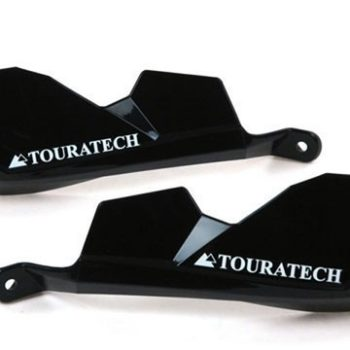 Touratech Black Hand Protector For Triumph 1