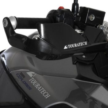 Touratech Black Hand Protector For Triumph 2