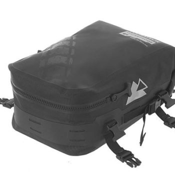 Touratech Black MOTO Tank Bag 1