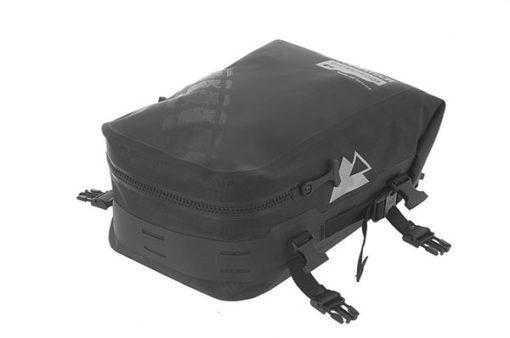 Touratech Black MOTO Tank Bag 1
