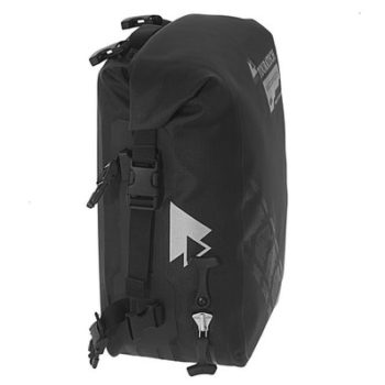 Touratech Black MOTO Tank Bag 2