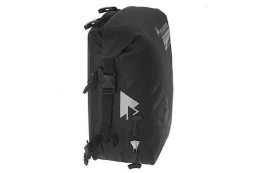 Touratech Black MOTO Tank Bag 2