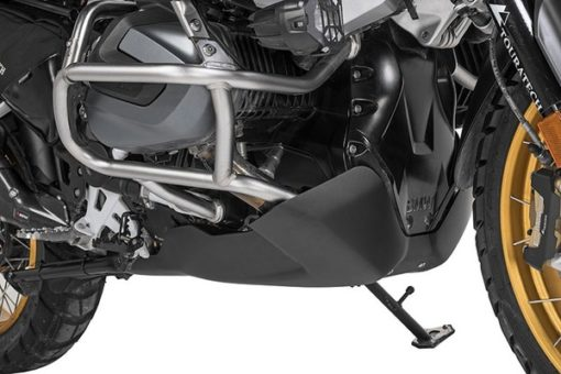 Touratech Black Rallye Engine Protector For BMW R1250GS R1250GS Adventure 1