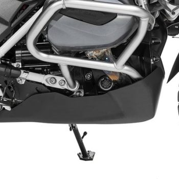Touratech Black Rallye Engine Protector For BMW R1250GS R1250GS Adventure 2