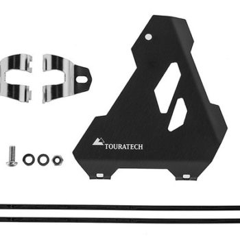 Touratech Black Starter Guard For BMW 1