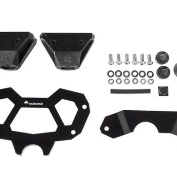 Touratech Black Steering Stopper Hard Part For BMW R1250GS R1200GS LC 2