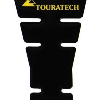 Touratech Black Tank Pad