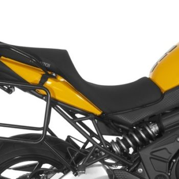 Touratech Comfort One Piece Seat For Kawasaki Versys 650 Low 1