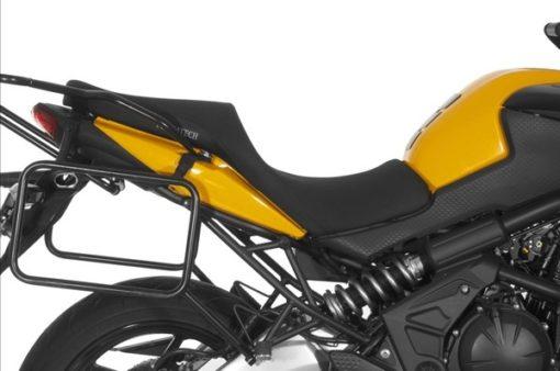 Touratech Comfort One Piece Seat For Kawasaki Versys 650 Low 1