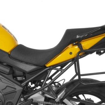 Touratech Comfort One Piece Seat For Kawasaki Versys 650 Low 2
