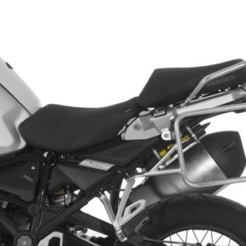 Touratech Comfort Pillion Freash Touch Seat For BMW R1200 GS Adventure R1250 GS Adventure 2