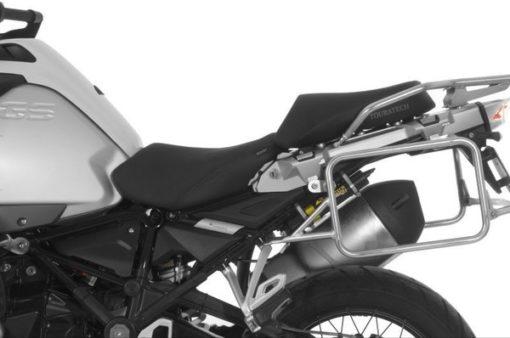Touratech Comfort Pillion Freash Touch Seat For BMW R1200 GS Adventure R1250 GS Adventure 2