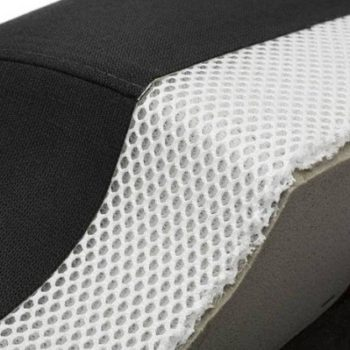 Touratech Comfort Pillion Seat Driride For BMW R1200 GS Adventure R1250 GS Adventure 2