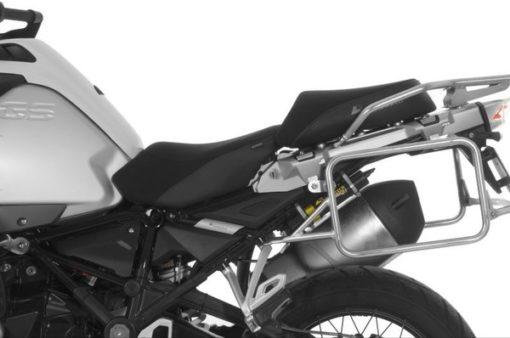 Touratech Comfort Pillion Seat Driride For BMW R1200 GS Adventure R1250 GS Adventure 3