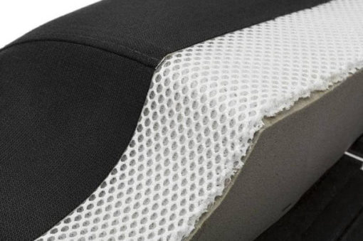 Touratech Comfort Rider Seat Driride For Triumph Tiger Explorer Standard 4