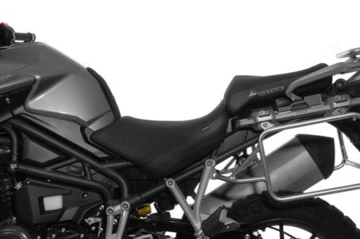 Touratech Comfort Rider Seat For Triumph Tiger Explorer Standard 3