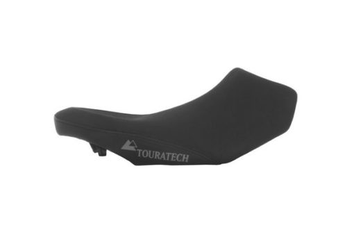 Touratech Comfort Rider Seat Fresh Touch For BMW R1200GS LC Adventure LC R1250GS Adventure Low 1