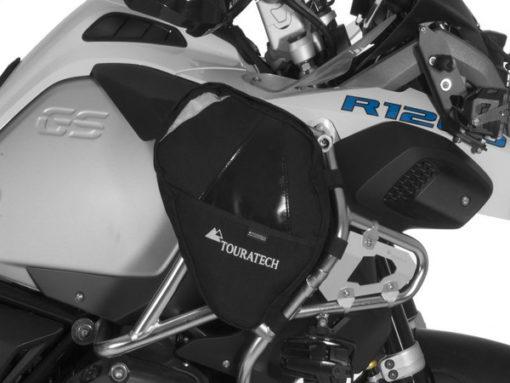 Touratech Crash Bar Bag For BMW R1200 GS 3