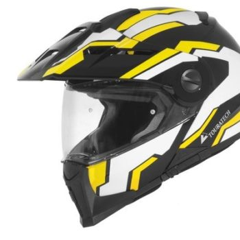 Touratech ECE Aventuro Mod Companero Modular Helmet 1