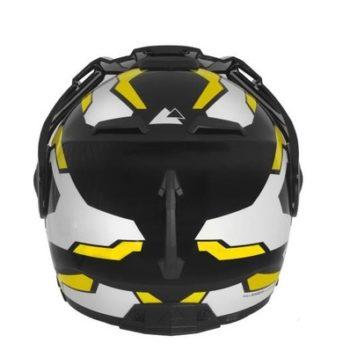 Touratech ECE Aventuro Mod Companero Modular Helmet 2