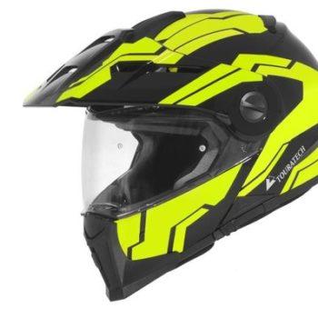 Touratech ECE Aventuro Mod Vision Modular Helmet 1
