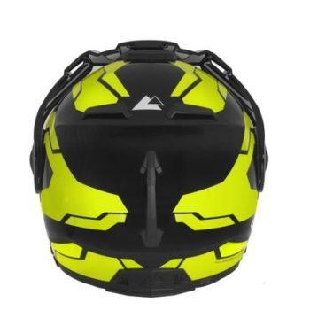 Touratech ECE Aventuro Mod Vision Modular Helmet 2
