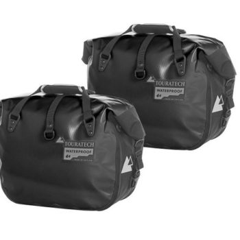 Touratech Endurance Click Side Bags 1
