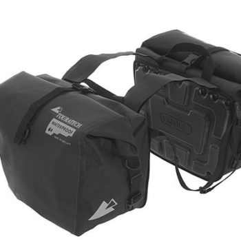 Touratech Endurance Velcro Saddle Bags 1