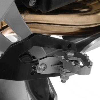 Touratech Folding And Adjustable Brake Lever For BMW R1200GS Adventure R1250GS Adventure
