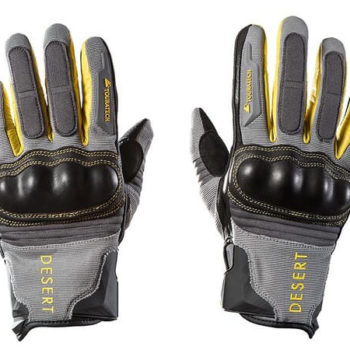 Touratech Guardo Desert Riding Gloves 1