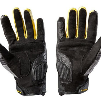 Touratech Guardo Desert Riding Gloves 2